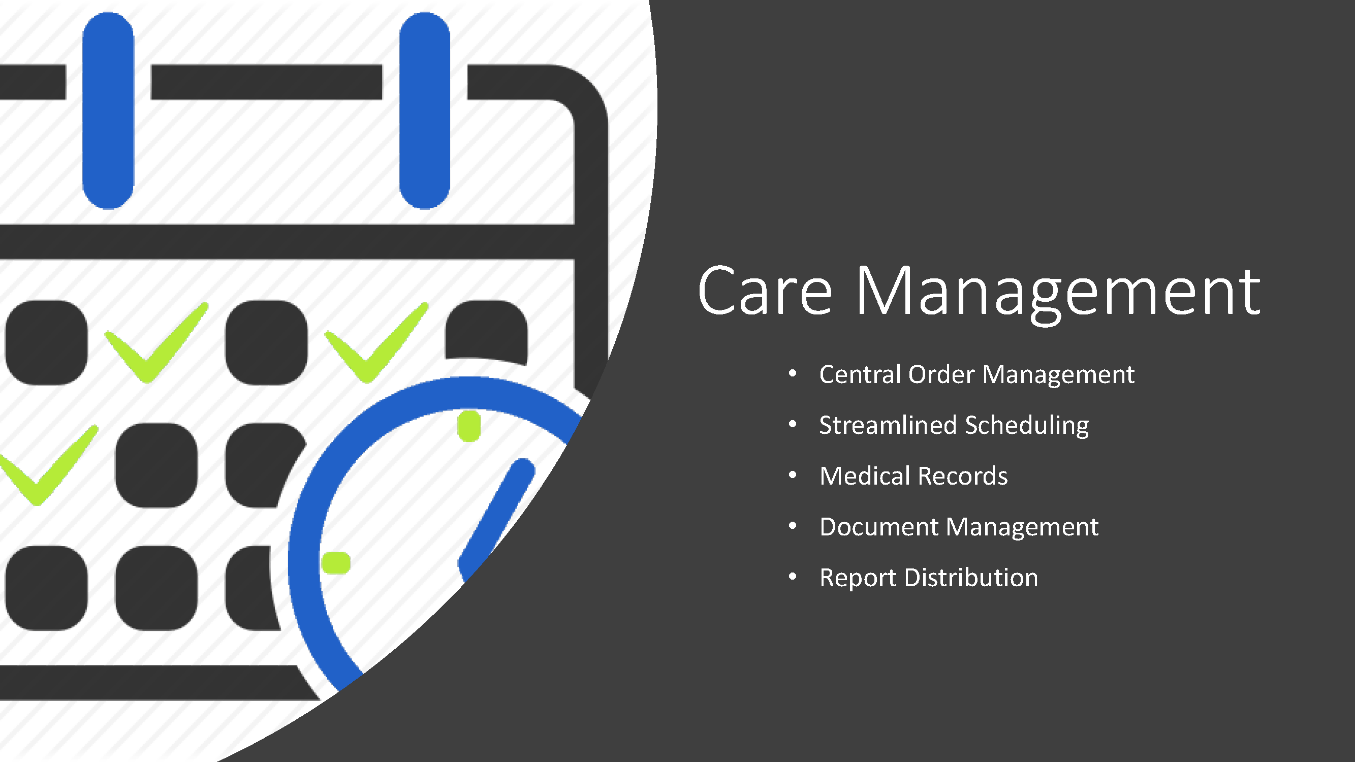 Care Management